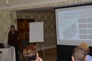 Multimodal Transportation of Dangerous Goods Seminar3