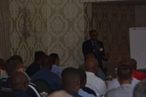 Multimodal Transportation of Dangerous Goods Seminar6