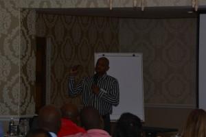 Multimodal Transportation of Dangerous Goods Seminar7