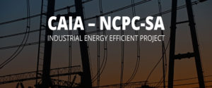 CAIA – NCPC-SA Industrial Energy Efficiency Project