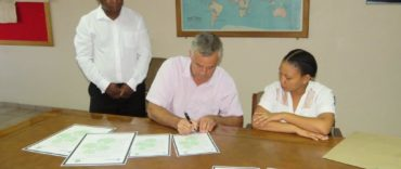 S. Bothma & Son Transport (Pty) Ltd signed the Responsible Care®