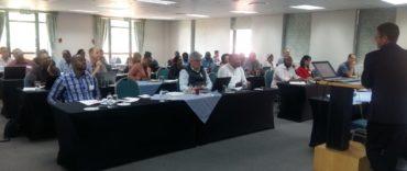 CAIA hosted the annual KPI