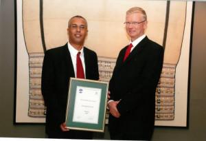 RC Award Finalist 2009 Plastamid