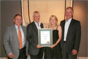 RC Award Finalist 2011 Protea Speciality Chemicals