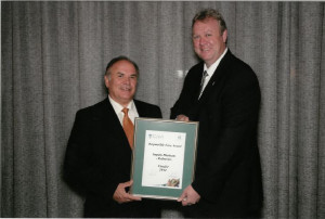 RC Award Finalist 2012 Impala Platinum Refineries