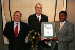 RC Award Joint Winner 2010 Algorax