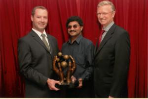 RC Award Winner 2006 Lake International Technologies
