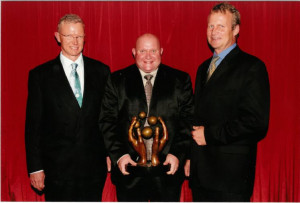 RC Award Winner 2007 Bayer Cropscience