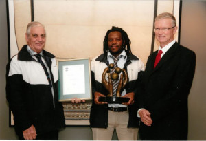 RC Award Winner 2009 Pelchem