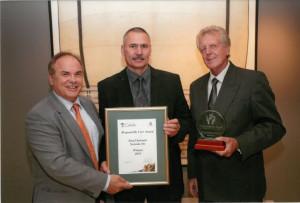 RC Award Winner 2011 Sasol Solvents Secunda