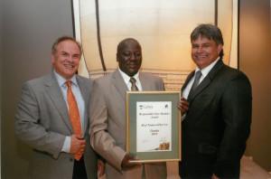RC Haulier Award Finalist 2011 Reef Tankers